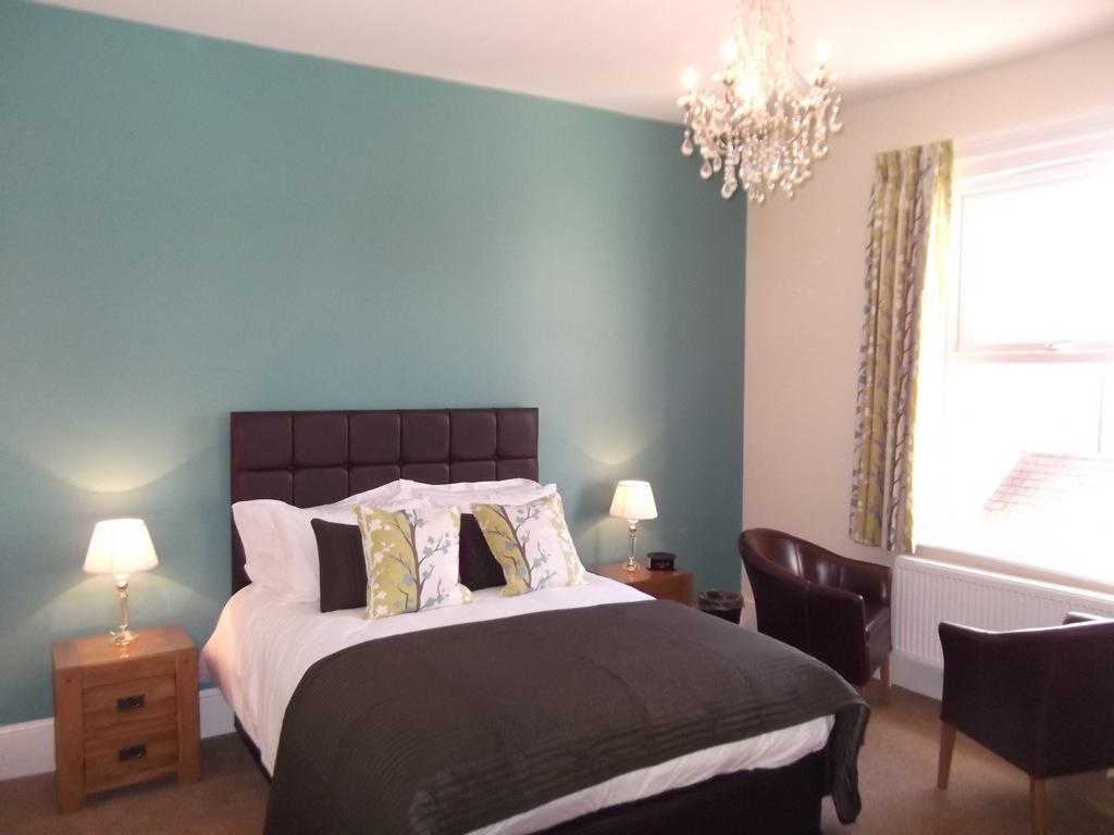 Bed N Breakfast Eastbourne
