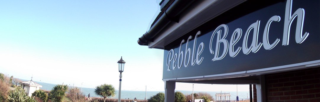 Pebble Beach Eastbourne